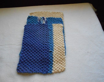DISH CLOTHS