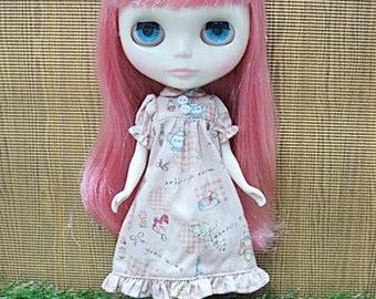 Neo Blythe Dress No.331