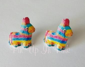 Pinata Earrings