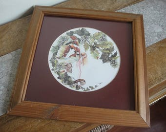 Ivy Fairy by Just Jean - Vintage Fairy Print - The Language of Flowers.