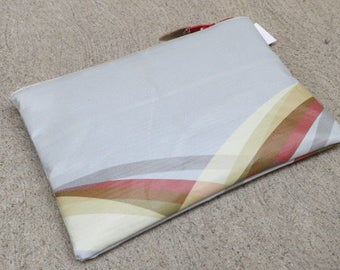 Authentic Banner Bags and Floorcloths