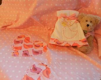 Blanket gift set