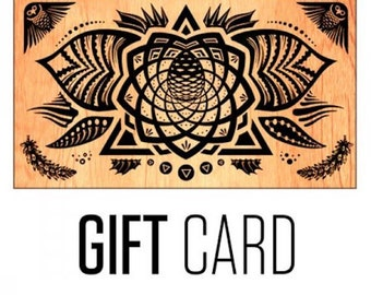 TEP Gift Cards