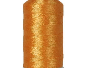 No. 161 (Nectar) 5000m Polyester Spool of Embroidery Machine Thread