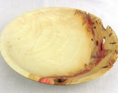 Wood Bowl - Box Elder, 538