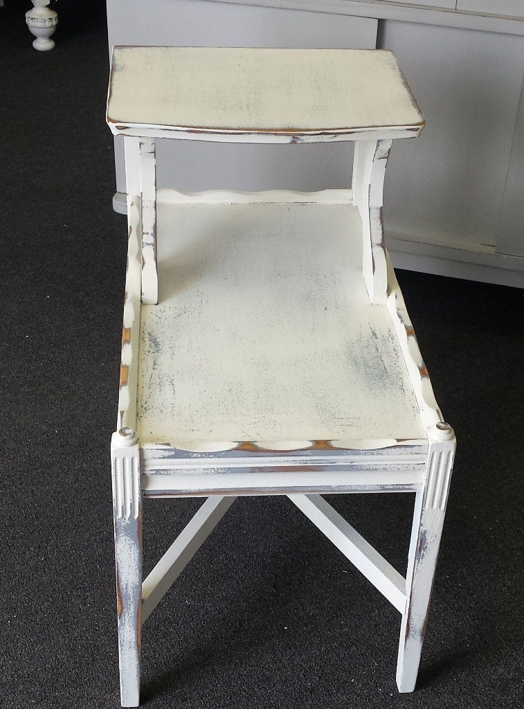 rustic vintage painted farmhouse furniture, table, shabby chic handpainted distressed, new york, new jersey, ny, nj