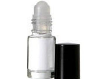Midnight Poison - Perfume Fragrance Oil - 5 ml Bottle - Buy 2 get 1 Free