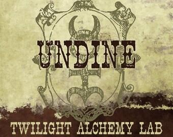 Undine - TAL Oil