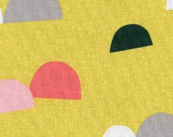 KOKKA Saaristo Canvas by Eri Shimatsuka - Yellow