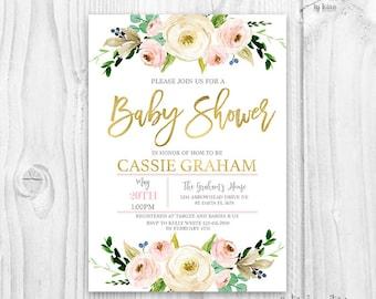 boho baby shower | etsy, Baby shower invitations