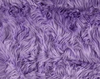 purple fur pillow cover lavender faux grey fur decorative pillow purple fur pillow