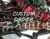 Custom Order for Lenny