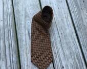 ON SALE Tie Men's Tie Horse Hames Design Tie Cowboy Tie Horse Lover Tie