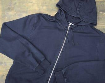 Lacoste Hooded Sweatshirt