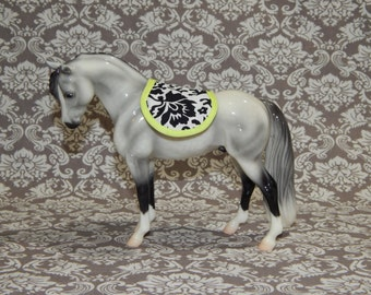 Pony/Classic Saddle Pad - Breyer Model Horse
