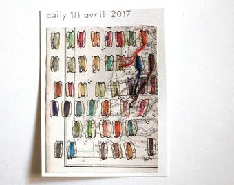daily 18 avril  2017