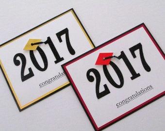 Graduation Card | Congratulations Graduate