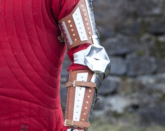 "20% DISCOUNT! Armor Arms ""Hound of War""; Medieval Armor; Armour"