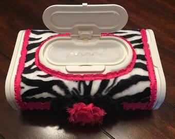 Zebra baby wipecase,newborn wipecases,infant wipe case,baby accessories,wipecase,wipecases,zebra wipecase,zebra wipecases