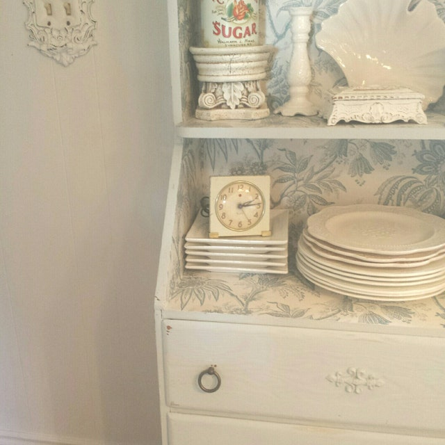 Shabby Chic Knobs Pulls Handles & Switch Plates von Firstfinds
