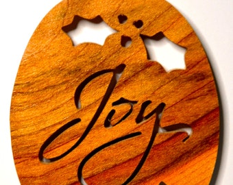 Ornament Joy