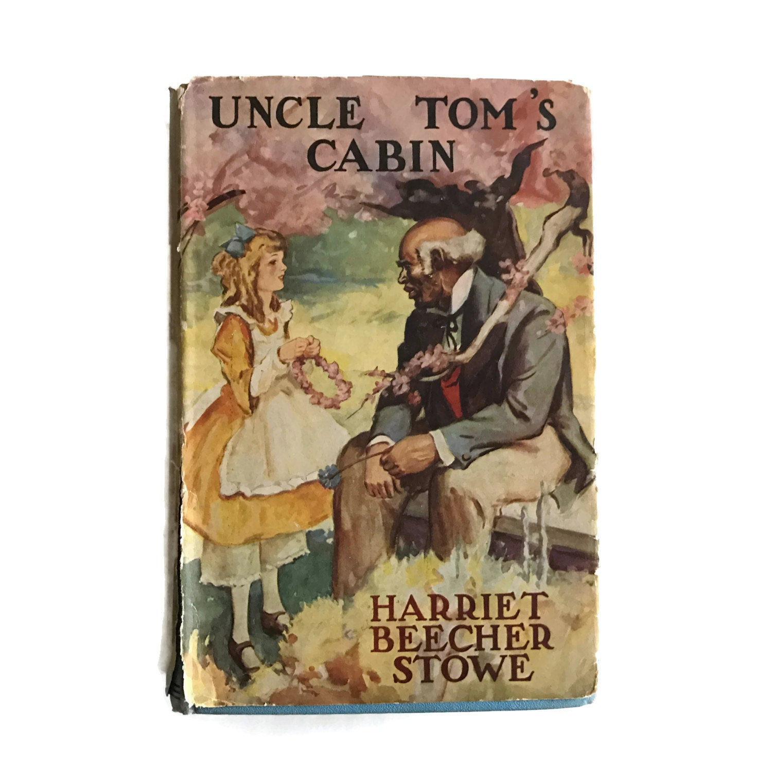 book review on uncle toms cabin Harriet beecher stowe's anti-slavery novel, uncle tom's cabin, is published the book had a major influence on the way the american public viewed slavery.