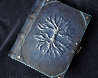 Blue Tree Grimoire