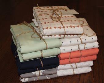Knit Fabric Bundles