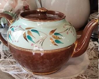 Vintage Sadler Teapot Large