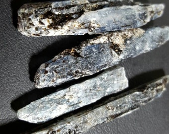 Blue Kyanite Spears #2