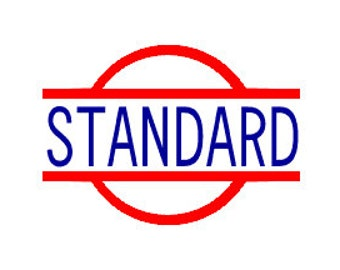 STANDARD - USPS Standard USA Shipping Mail Price 5.95 - Standard Shipping for in the United States Price Listing