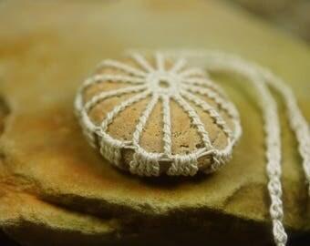 River Rocks ~ River Rock Jewelry ~ River Rock Necklace ~ Stone Necklace ~ Bohemian Jewelry ~ Boho Jewelry ~ Boho Necklace