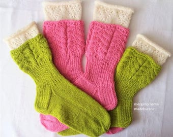 Socks in size 39-41