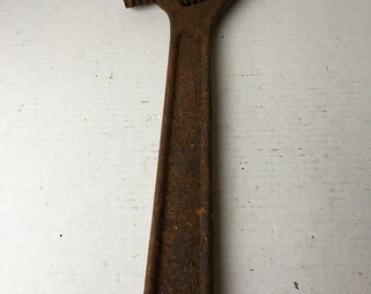 Huge Adjustable Wrench