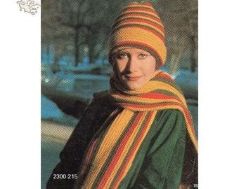 Crochet | crochet patterns | crochet cuff | crochet cuff pattern | crochet scarf | scarf pattern | Crochet Vintage Patterns