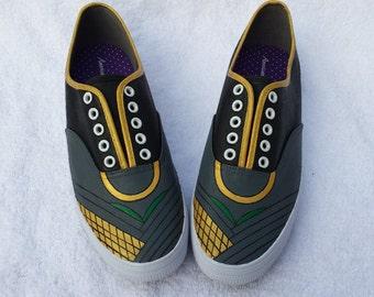 Loki shoes