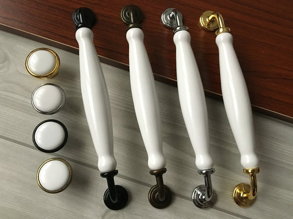 7 5 Extra Large Door Handle Kitchen Cabinet Pulls By