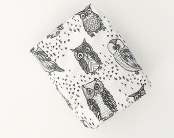 Crib Sheet Little Owls. Fitted Crib Sheet. Baby Bedding. Crib Bedding. Minky Crib Sheet. Crib Sheets. Pink Crib Sheet. Owl Crib Sheet.