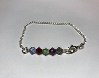 Mayo Clinic Order of Draw Bracelet