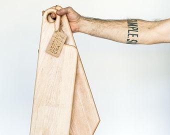 Skinny Serving Board