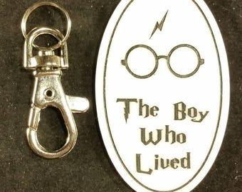 Harry Potter - The boy who Lived