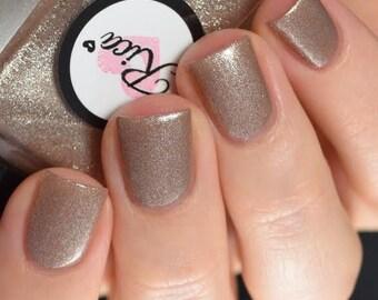 One Song Glory (custom hand crafted nail polish)