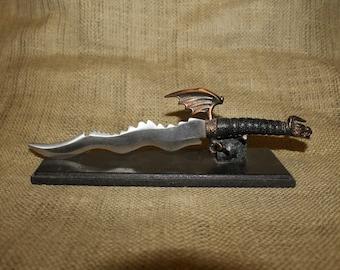 Flying Dragon Dagger Sword