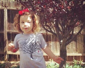 KIDS Tree of Life T-shirt, Size XS-XL