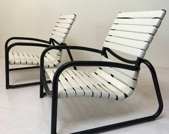 Tropitone Sand chairs