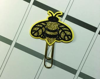 Bumble Bee || Planner Clip