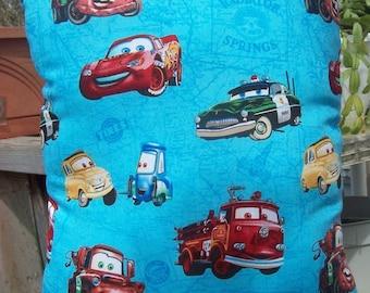 CARS Pillow!