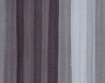 1/2 Yard - Spectrum Ombre - Stripes - Grey Scale - 10861- 21 - V & Co - Moda Fabrics - Fabric Yardage
