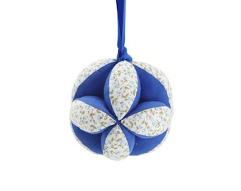 Montessori Kicking Ball, Baby Toy Ball, Puzzle Ball, Fabric Ball