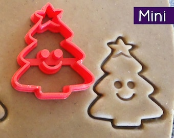 Mini 3D Printed Guinea Pig or Hamster Cookie Cutter from ...